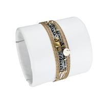 Bracelet Louisa Labradorite