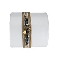 Bracelet Louisa Onyx