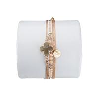 Bracelet Clover Nuage