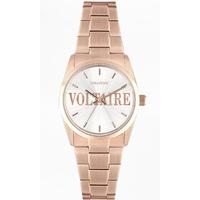 Montre Zadig & Voltaire Rose Gold Voltaire Glitter