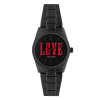 Montre Zadig & Voltaire Love Black/ Noir
