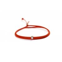 Bracelet Diamant United Cuir