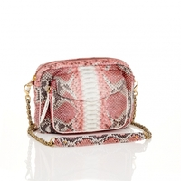 Sac Python Big Charly Bubble Gum