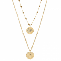 Collier Shade Gold