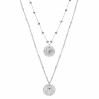 Collier Shade Silver
