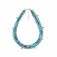 Collier Eleonore Turquoise