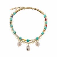 Bracelets de Cheville Lexie Multicolore