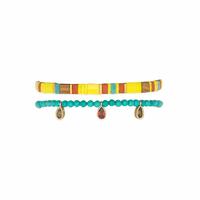 Bracelet Vaiana Yellow