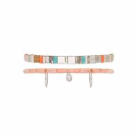Bracelet Vaiana Coral
