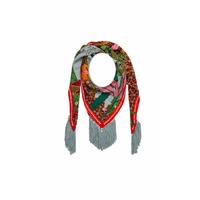 Foulard Palmito Multicolore Wild