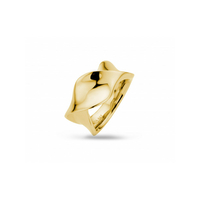 Bague Amy Gold