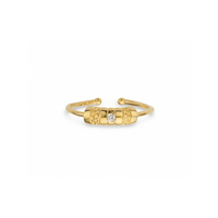 Bague Charlize Gold