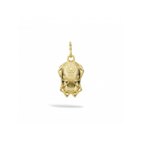 Pendentif - Charms Scarabee Gold