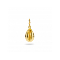 Pendentif - Charms Cauri Gold