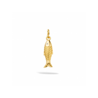 Pendentif - Charms Bonifacio Gold