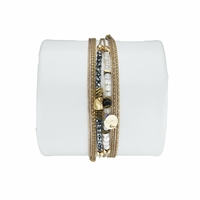 Bracelet Louisa Aura Quartz