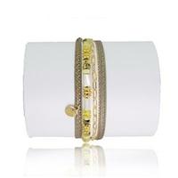 Bracelet Balinais Anis