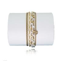 Bracelet Jivana Blanc