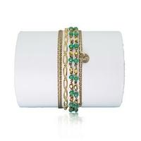 Bracelet Jivana Vert