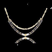 Collier Balinais Labradorite