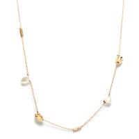 Collier - Ras de cou Perle d'Eau Multi