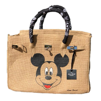 Sac 36H Mickey Mouse