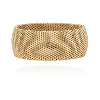 Bracelet - Jonc Totem Or