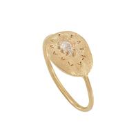 Bague Felix Cristal Gold