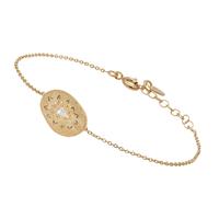 Bracelet Felix White Gold
