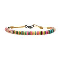 Bracelet Multicolore 4mm