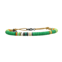 Bracelet Azur 4mm