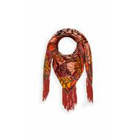 Foulard Jaguar Blush