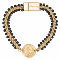 Bracelet Conquistador Gold