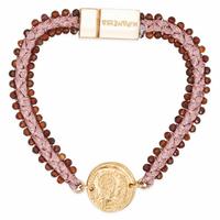 Bracelet Conquistador Pink