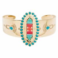 Bracelet Corazon Gold