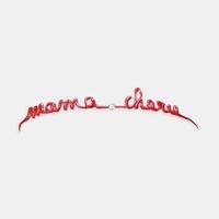 """Bracelet Précieux Lien """" Mama Chérie """" Diamant"""