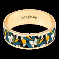 Bracelet Bagheera Bleu Canard