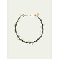 Bracelet Cloé Pyrite
