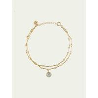 Bracelet Caly Labradorite