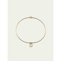 Bracelet Jonc Caly Labradorite