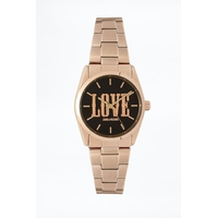 Montre Zadig & Voltaire Love Rose Gold