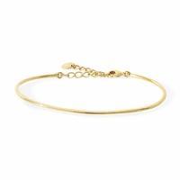 Bracelet Jonc Pure Gold