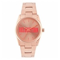 Montre Zadig & Voltaire Rose Gold RELOVETION