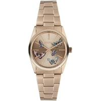 Montre Zadig & Voltaire Papillons Rose Gold