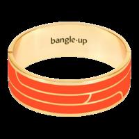 Bracelet Gaya Tangerine