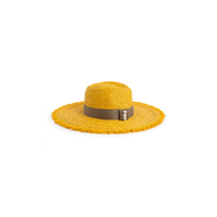 Chapeau Solal Yellow Wild