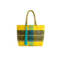 Sac Cabas Wakascoubi Yellow Wild