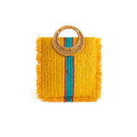Sac Comores Yellow Wild
