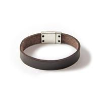 Bracelet plat large choco