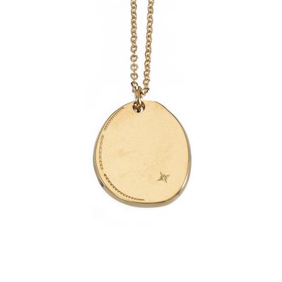 collier-medaille-ovale-or-etoile-bijoux-leone